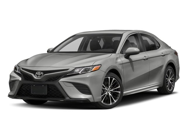 2018 Toyota Camry XSE Jacksonville FL | Serving Orange Park Lake City  Middleburg Florida 4T1B61HK5JU159587