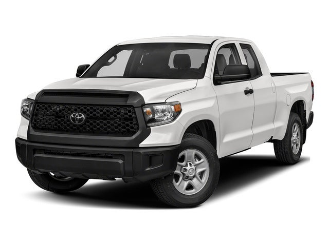 2018 Toyota Tundra SR Jacksonville FL | Serving Orange Park Lake City  Middleburg Florida 5TFRM5F11JX133206