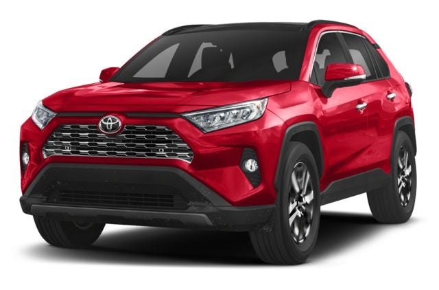 2019 Toyota Rav4 Xle Jacksonville Fl Serving Orange Park Lake City