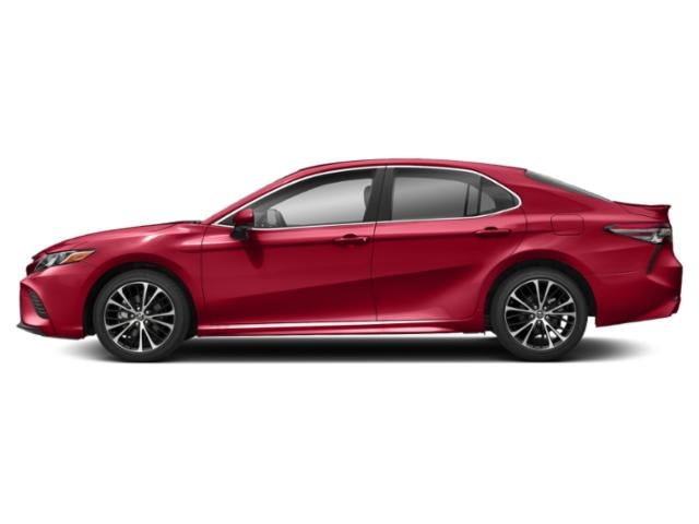 2019 Toyota Camry Se Jacksonville Fl Serving Orange Park Lake City