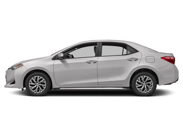 2019 Toyota Corolla Le Jacksonville Fl Serving Orange Park Lake