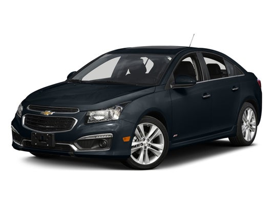 2015 chevrolet cruze ltz jacksonville fl serving orange. Black Bedroom Furniture Sets. Home Design Ideas