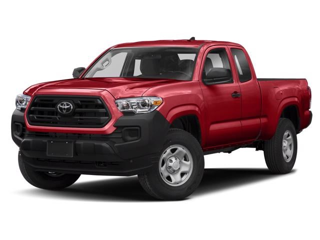 2019 Toyota Tacoma Sr5 Jacksonville Fl Serving Orange Park Lake