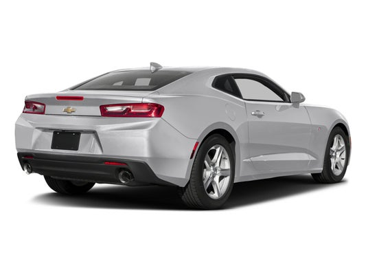 2016 chevrolet camaro lt jacksonville fl serving orange. Black Bedroom Furniture Sets. Home Design Ideas