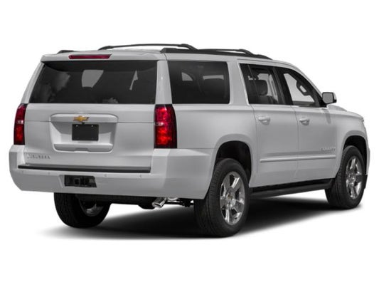 2019 chevrolet suburban lt jacksonville fl serving. Black Bedroom Furniture Sets. Home Design Ideas