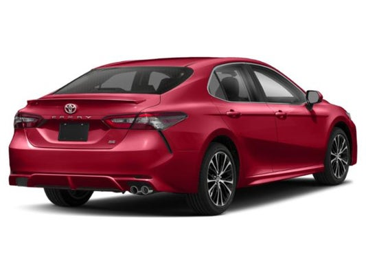 2019 Toyota Camry Se In Jacksonville Fl Keith Pierson