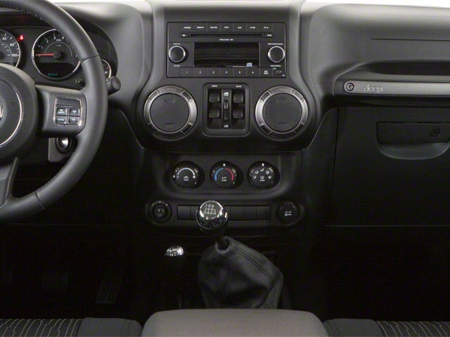 2010 Jeep Wrangler Unlimited Sahara In Jacksonville, FL   Keith Pierson  Toyota