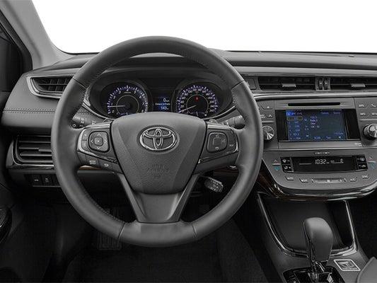 2013 Toyota Avalon Xle >> 2013 Toyota Avalon Xle Premium