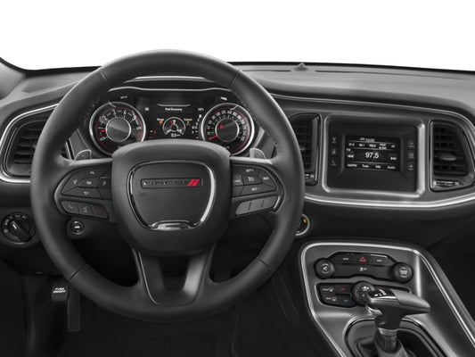 2017 Dodge Challenger R T Pack In Jacksonville Fl Keith Pierson Toyota