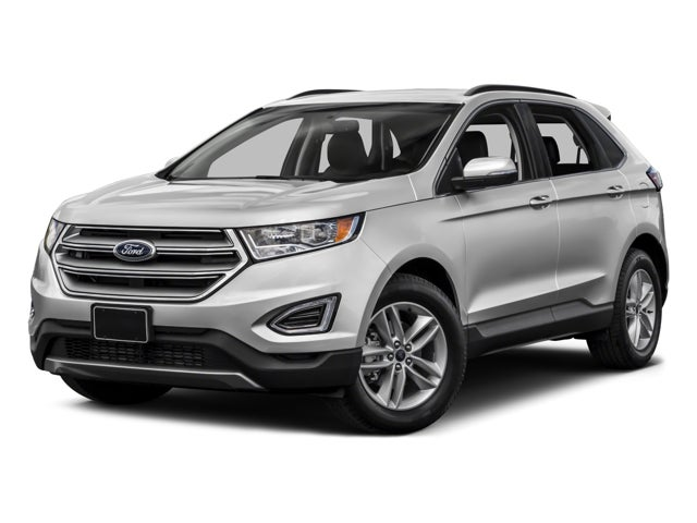 Ford Edge Sel In Jacksonville Fl Keith Pierson Toyota