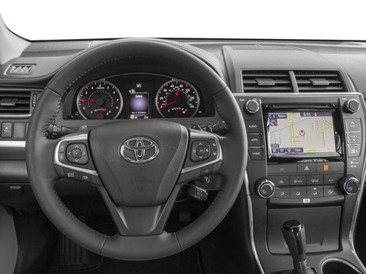 2016 Toyota Camry Se W Special Edition Pkg In Jacksonville Fl Keith Pierson