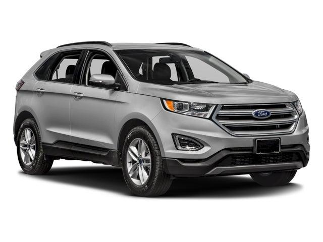 Ford Edge Titanium In Jacksonville Fl Keith Pierson Toyota