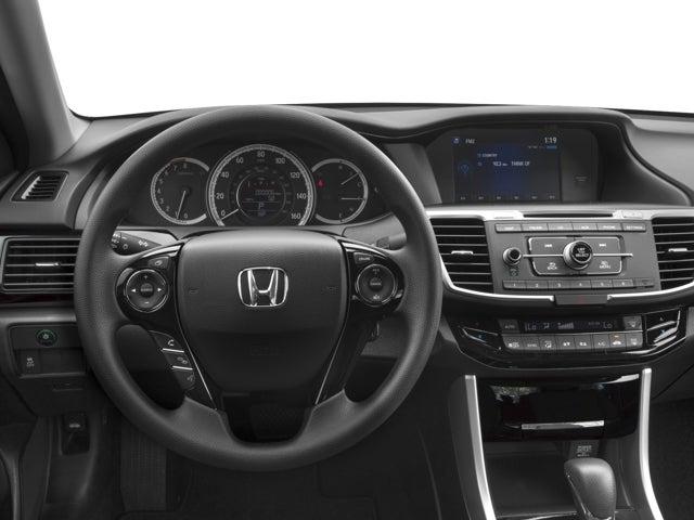 2017 Honda Accord Sedan Lx In Jacksonville Fl Keith Pierson Toyota