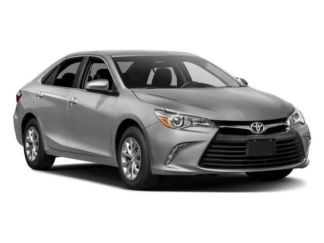 2017 Toyota Camry Le In Jacksonville Fl Keith Pierson