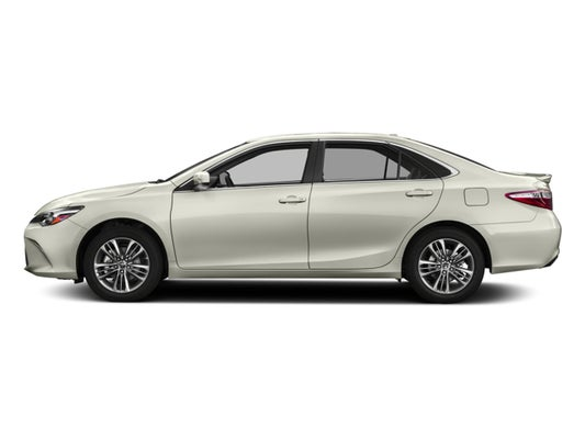 2017 Toyota Camry Se In Jacksonville Fl Keith Pierson