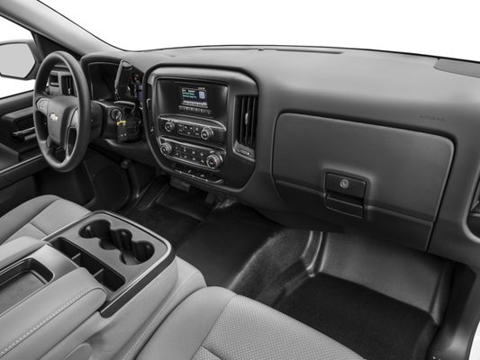 2018 chevrolet silverado 1500 work truck jacksonville fl. Black Bedroom Furniture Sets. Home Design Ideas