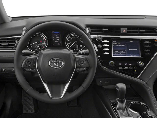 2018 Toyota Camry Se Jacksonville Fl Serving Orange Park Lake City