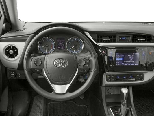 2018 Toyota Corolla Xle Cvt In Jacksonville Fl Keith Pierson
