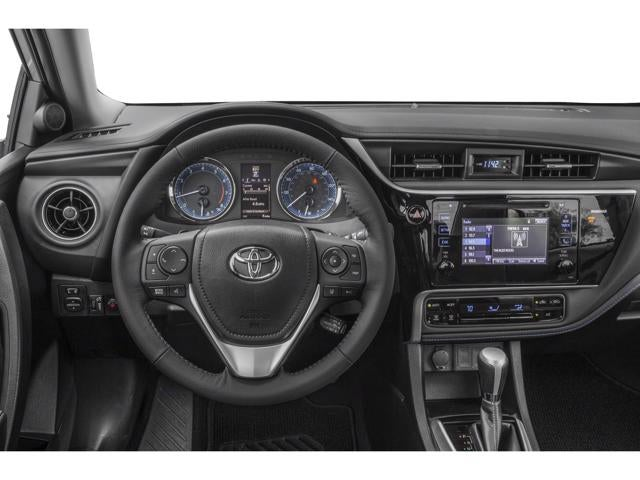 2019 Toyota Corolla Le Jacksonville Fl Serving Orange Park Lake