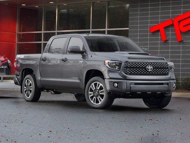 2019 Toyota Tundra 1794 Edition In Jacksonville, FL   Keith Pierson Toyota