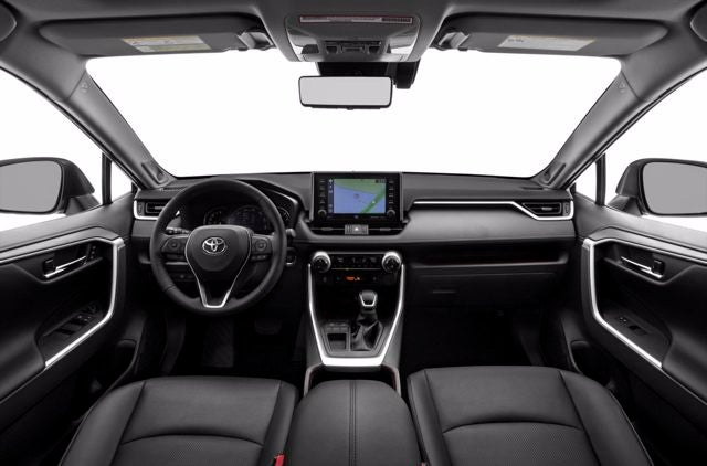 2019 Toyota Rav4 Limited Jacksonville Fl Serving Orange Park Lake