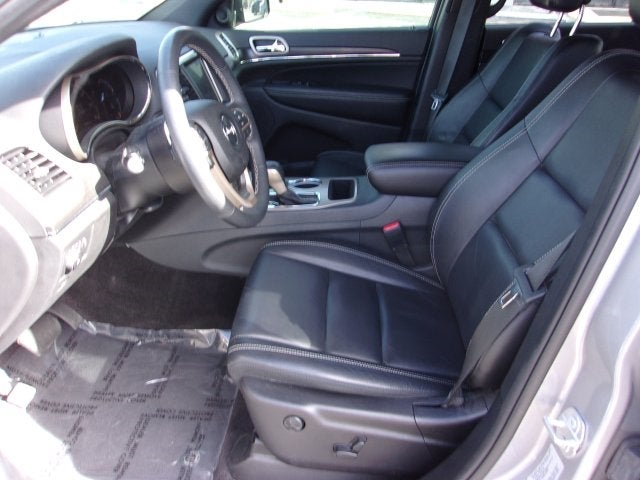2017 Jeep Grand Cherokee Limited 2wd Jacksonville Fl Serving 2006 Front Power Door In Keith Pierson Toyota