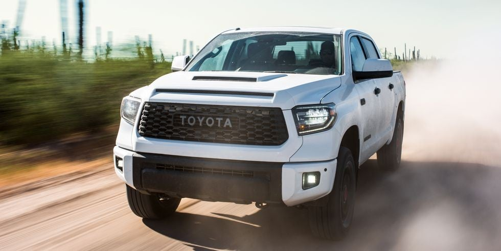 Truck Buying Guide | Keith Pierson Toyota | Jacksonville, FL